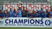 India vs West Indies, ODI cricket