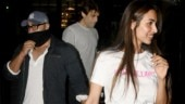 Malaika Arora steps out in Rs 90k shoes for dinner date with Arjun Kapoor