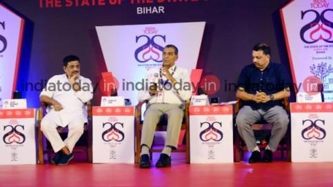 Development of North Bihar
