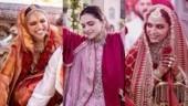 All of Deepika Padukone's looks: Konkani wedding to Bengaluru reception