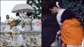 Deepika Padukone and Ranveer Singh's first photos as newlyweds are here