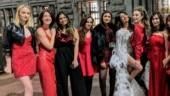 Isha Ambani attends Priyanka Chopra's bachelorette party Photo: Instagram/priyankachopra