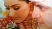Sonali Bendre shared a photo from her wedding with Goldie Behl on their 16th anniversary