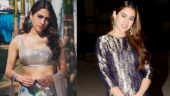 Sara Ali Khan stuns in two breathtaking looks for Kedarnath promotions
