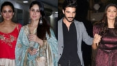 Kareena-Amrita to Sushmita-Rohman: B-Town lights up Diwali bash