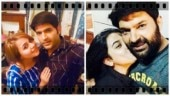 Kapil Sharma weds Ginni Chatrath tonight, their love story in pics