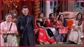 Bigg Boss 12: Bharti Singh, Aditya Narayan bring fun and laughter in the house