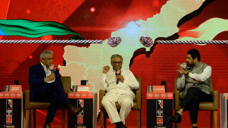 India Today Conclave South 2018