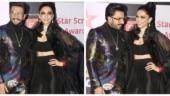 Deepika and Ranveer steal the show at big Bollywood awards night. See pics