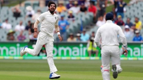 India's bowlers fought back on Day 2 to stay in the contest