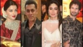 Salman-Aishwarya to Kareena-Shahid: Exes who came face-to-face at Isha Ambani wedding