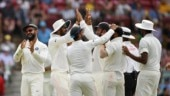 India vs Australia, Adelaide Test