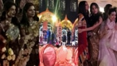 Isha Ambani pre-wedding festivities in Udaipur: Inside pics from Day 1