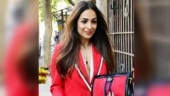 Malaika Arora stuns in Rs 1.7 lakh jacket and Rs 90k shoes