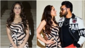 Ranveer Singh lends his fashion sense to Sara Ali Khan and we don't know how to react