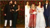Deepika Padukone-Ranveer Singh Mumbai reception: Saif-Kareena and Bachchans steal the show