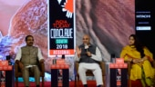 India Today Conclave 2018: Krishna Saagar Rao, MM Pallam Raju and Khushbu Sundar on future of voting