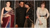 Kajol to Ayesha Takia: Best and worst-dressed at Priyanka Chopra and Nick Jonas reception
