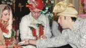 Ranbir Kapoor is a doting brother to Riddhima in throwback pics from her wedding
