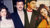 Divya Bharti in these pics will make you nostalgic. Don't miss the one with Salman Khan