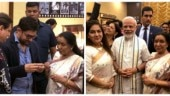 PM Modi and Bollywood make National Museum of Indian Cinema inauguration a blockbuster. Inside pics