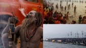 In Pics | Things you see in Kumbh Mela that you don't see any other time