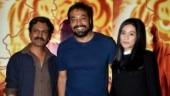 Thackeray: Bollywood joins Nawazuddin Siddiqui and Amrita Rao for a screening
