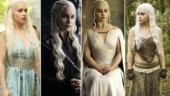 Game of Thrones: Khaleesi aka Emilia Clarke's evolution in 7 pics