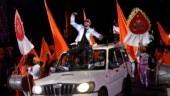 Umang 2019: Ranveer Singh high on josh at awards night. See pics