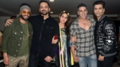 Simmba success bash
