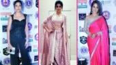 Jennifer Winget, Dipika Kakar and Surbhi Chandna add glamour to Lions Gold Awards