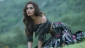 Manushi Chhillar is unbelievably sultry in new pics from her personal album. Seen yet?