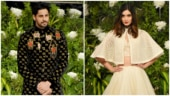 Sidharth Malhotra and Diana Penty look regal for Rohit Bal at Blenders Pride Fashion Tour 2018