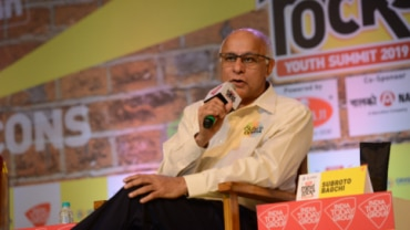 Subroto Bagchi shares key lessons for budding business owners