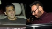 Salman Khan to Ajay Devgn: B-Town parties with birthday boy Bobby Deol