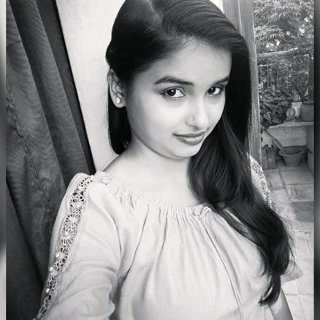 Urvashi Vani