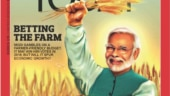 A look at India Today magazine's last 10 Budget covers