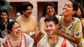 Lilly Singh shows no mercy to Nick Jonas at haldi ceremony and Priyanka Chopra is to blame