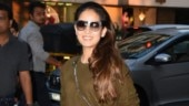 Mira Rajput makes heads turn on day out. See pics