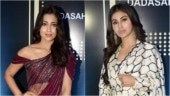 Shriya Saran to Mouni Roy: Best and worst-dressed at Dadasaheb Phalke Awards