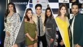Mouni Roy to Priyank Sharma: TV celebs make heads turn at Dadasaheb Phalke Awards