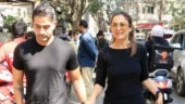 Amrita Arora steps out with Rs 1 lakh bag for lunch date with husband Shakeel Ladak