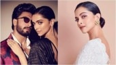 Deepika Padukone and Ranveer Singh look jaw-droppingly stunning in these pics from awards night
