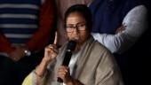 IN PICTURES | Mamata Banerjee's satyagrah against CBI in Kolkata