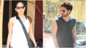 Shahid Kapoor and Mira Rajput together at the gym is workout inspiration for all couples