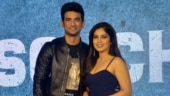 Sonchiriya second trailer launch: Sushant Singh Rajput and Bhumi Pednekar steal the show