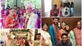 Palak Jain weds Tapasvi Mehta