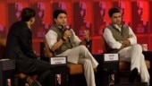 In pics: Congress leaders Sachin Pilot & Jyotiraditya Scindia at India Today Conclave