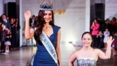 Manushi Chhillar wishes World Syndrome Day with an emotional note. See pics