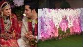 Akash Ambani and Shloka Mehta wedding party in Mumbai: Inside pics from Jio World Centre